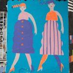 I gioiosi murales di Emily Eldridge scacciano la noia | Collater.al 10