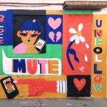 I gioiosi murales di Emily Eldridge scacciano la noia | Collater.al 16