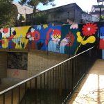 I gioiosi murales di Emily Eldridge scacciano la noia | Collater.al 18