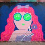 I gioiosi murales di Emily Eldridge scacciano la noia | Collater.al 3