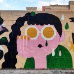 I gioiosi murales di Emily Eldridge scacciano la noia | Collater.al 4