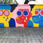 I gioiosi murales di Emily Eldridge scacciano la noia | Collater.al 6