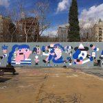 I gioiosi murales di Emily Eldridge scacciano la noia | Collater.al. 5