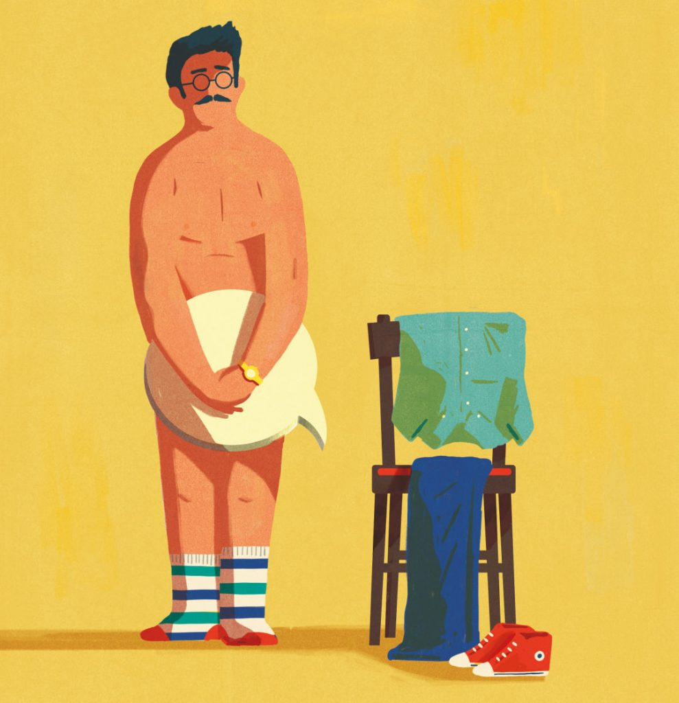Il mondo illustrato sulla Moleskine di Fabio Consoli | Collater.al 1