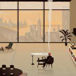 Il mondo illustrato sulla Moleskine di Fabio Consoli | Collater.al 7