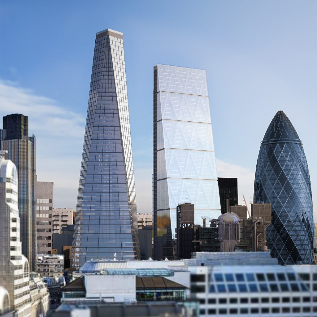 Infinity London | Collater.al