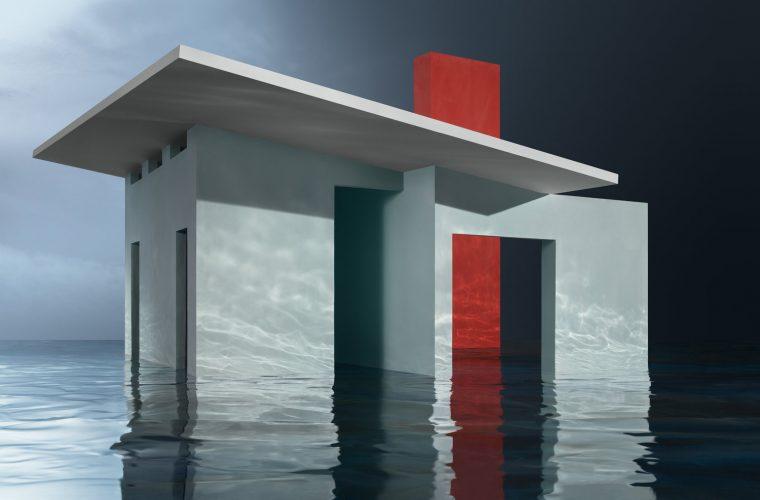 L'arte di James Casebere, che unisce fotografia, architettura e cinema