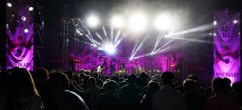 Jazz:Re:Found 2019 – Monferrato: a pantheist Festival