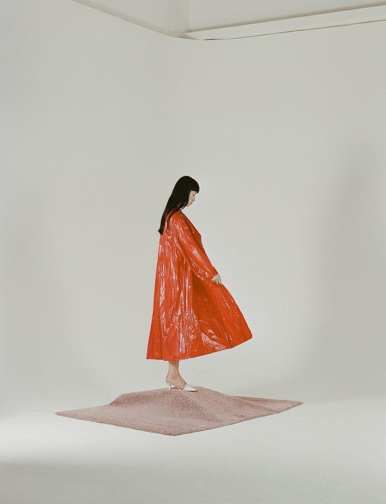Jennifer Cheng, tra dettagli e composizioni geometriche   Collater.al