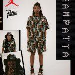 Jordan Brand collabora per la prima volta con un brand europeo, Patta | Collater.al 10