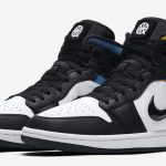 Jordan X Quai 54- le miglior sneakers di questi anni | Collater.al 16