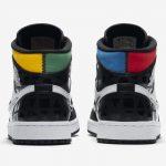 Jordan X Quai 54- le miglior sneakers di questi anni | Collater.al 17