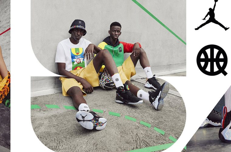 Jordan X Quai 54: take a look at the best sneakers