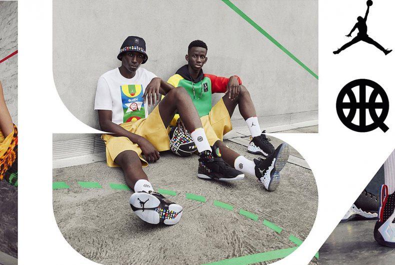 Jordan X Quai 54: le miglior sneakers di questi anni