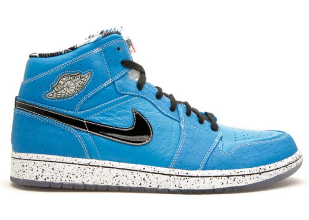 Jordan X Quai 54: le miglior sneakers di questi anni | Collater.al