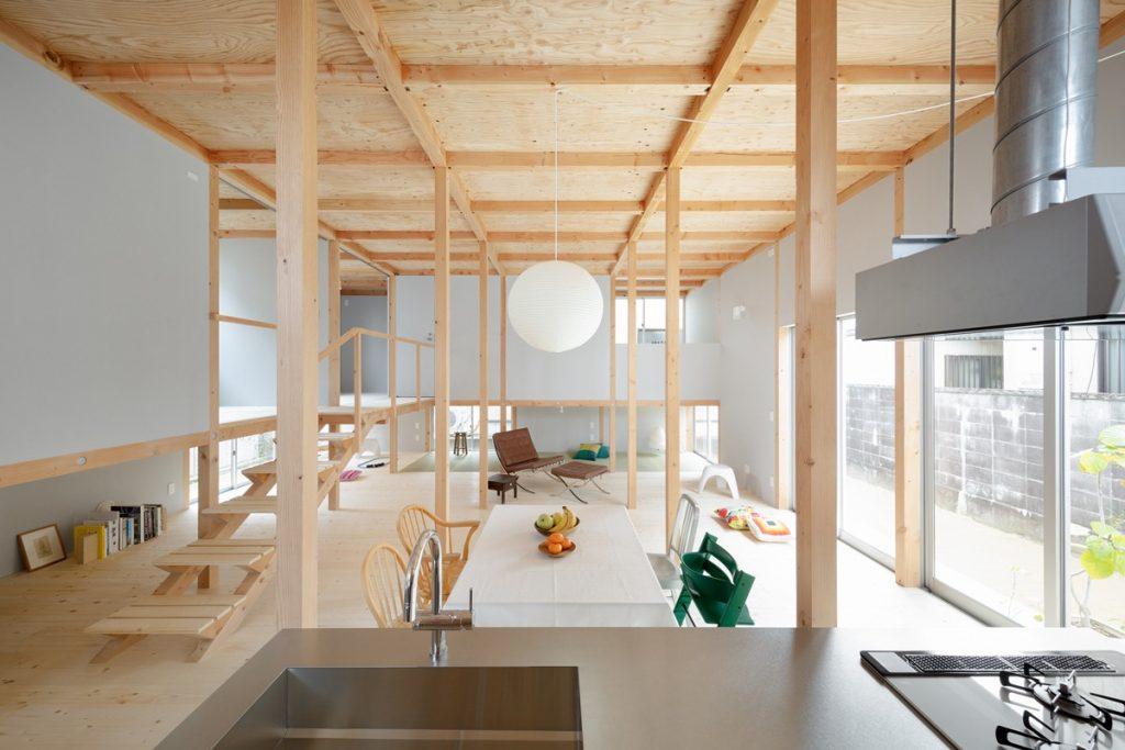 Koda Townhouse- la casa in costante evoluzione | Collater.al
