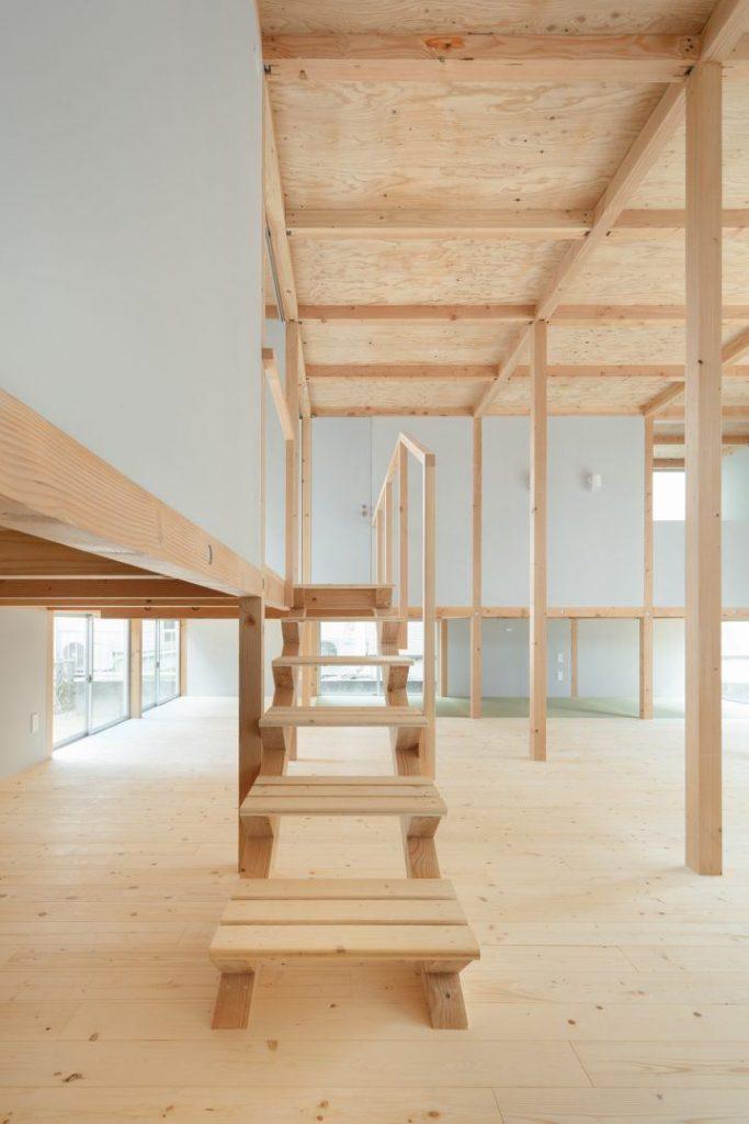 Koda Townhouse la casa in costante evoluzione | Collater.al