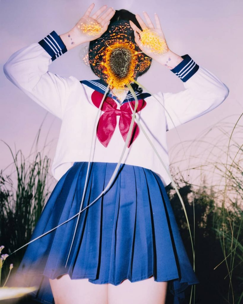 Le immagini provenienti dal futuro di Jingran Zhang | Collater.al