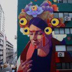 Leggende e folklore si fondono nella nella street art di Gleo | Collater.al 1