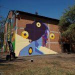 Leggende e folklore si fondono nella nella street art di Gleo | Collater.al 5