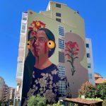 Leggende e folklore si fondono nella nella street art di Gleo | Collater.alLeggende e folklore si fondono nella nella street art di Gleo | Collater.al 9