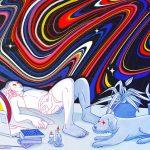 L'universo parallelo nelle illustrazioni di Jeremy Leung | Collater.al 1