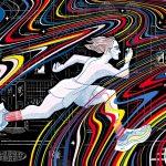 L'universo parallelo nelle illustrazioni di Jeremy Leung | Collater.al 5
