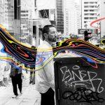 L'universo parallelo nelle illustrazioni di Jeremy Leung | Collater.al  8