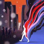 L'universo parallelo nelle illustrazioni di Jeremy Leung | Collater.al. 4