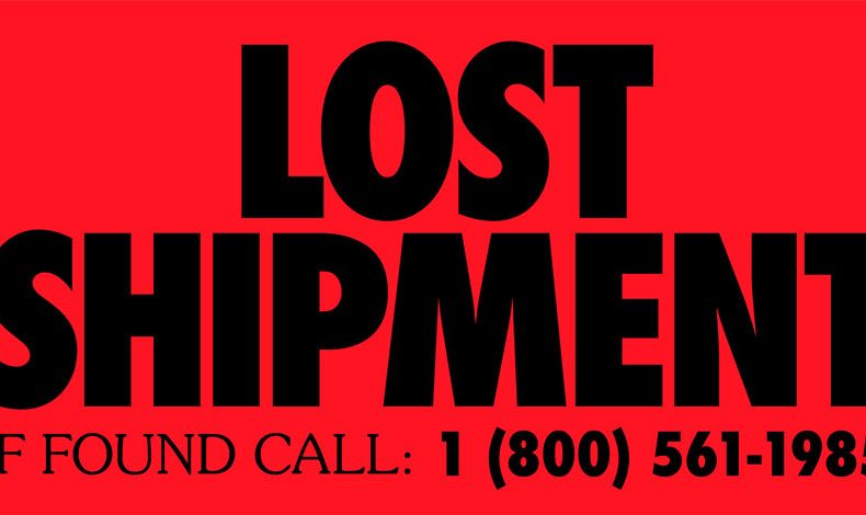 Nike launches mysterious 1985 campaign Lost Shipment
