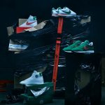 Nike svela la collaborazione con Stranger Things | Collater.al 1