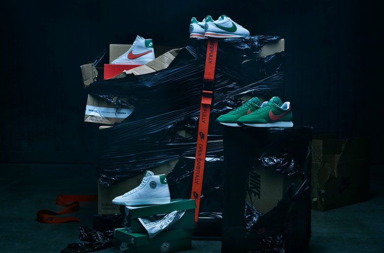 Nike svela la collaborazione con Stranger Things