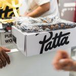 Patta apre a Milano il suo primo flagship store italiano | Collater.al 10
