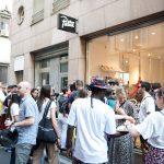 Patta apre a Milano il suo primo flagship store italiano | Collater.al 12