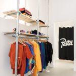 Patta apre a Milano il suo primo flagship store italiano | Collater.al 3