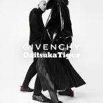 Pitti Uomo 96 – Givenchy annuncia una collaborazione con Onitsuka Tiger   Collater.al