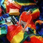 Pride Month 2019, le capsule collection a favore della comunità LGBTQ+ | Collater.al 1