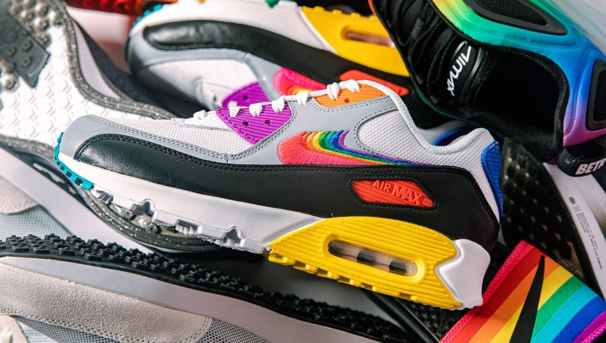 Pride Month 2019, all the capsule collection for the LGBTQ+ community
