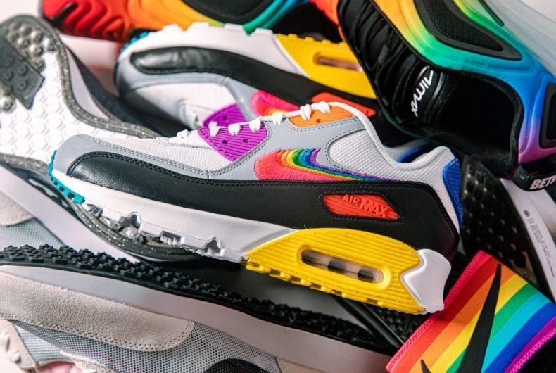 Pride Month 2019, le capsule collection a favore della comunità LGBTQ+