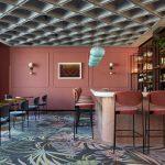 Puro Hotel a Lodz quando il passato incontra il presente per un'immaginario futuro  Collateral 11