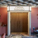 Puro Hotel a Lodz quando il passato incontra il presente per un'immaginario futuro  Collateral