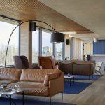 Puro Hotel a Lodz quando il passato incontra il presente per un'immaginario futuro  Collateral 19