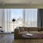 Puro Hotel a Lodz quando il passato incontra il presente per un'immaginario futuro  Collateral 2
