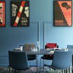 Puro Hotel a Lodz quando il passato incontra il presente per un'immaginario futuro | Collateral14
