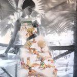 Summer Solstice, la mostra dell'artista mixed media Lizzie Gill | Collater.al 5