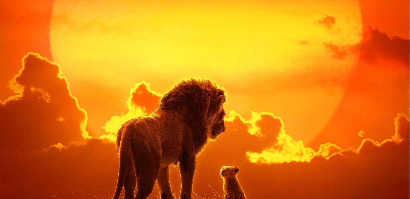 The Lion King: Disney reveals full soundtrack