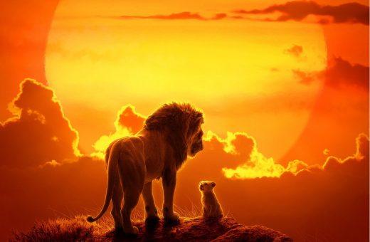 Disney ha rivelato l'intera colonna sonora di Il re leone