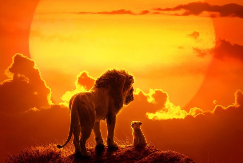 The Lion King: Disney reveals full soundtrack