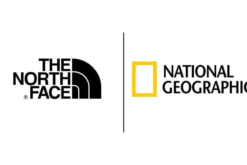 The North Face and National Geographic collaborate again