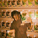 Travis Scott lancia dei cereali esclusivi con Reese's | Collater.al